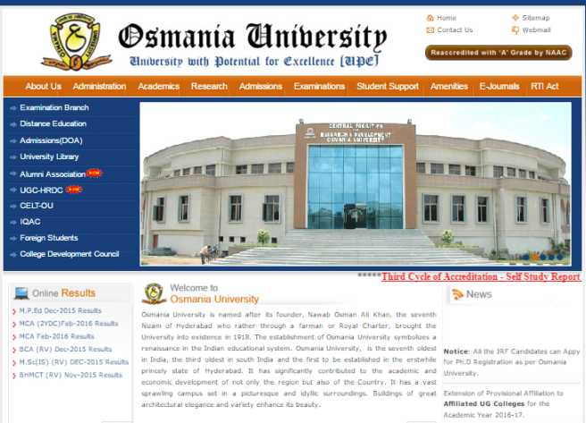 mba 3rd sem Ou mba 3rd sem results 2018 osmania university mba result @osmaniaacin : here is the good news for the applicants who have attended or pursuing their.
