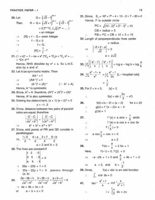 Bitsat previous year question papers & solutions | download free.