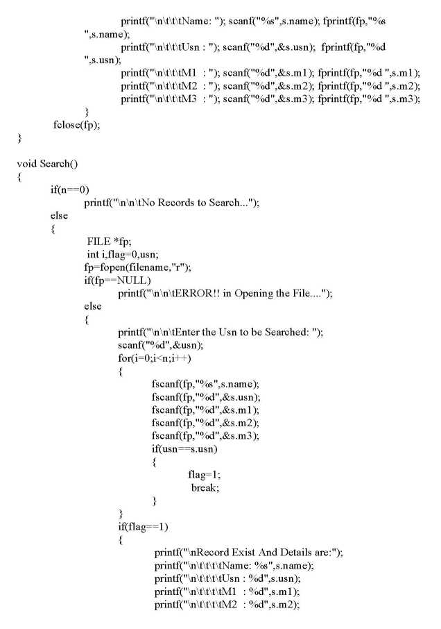 data structures lab manual vtu 2018 2019 studychacha rh studychacha com CMY Programming Lab Answers CMY Programming Lab Answers