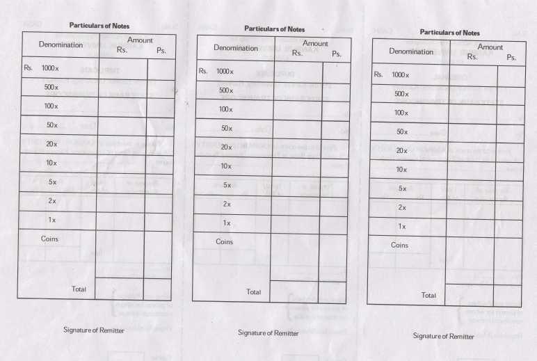 Image Result For Mca Application Form