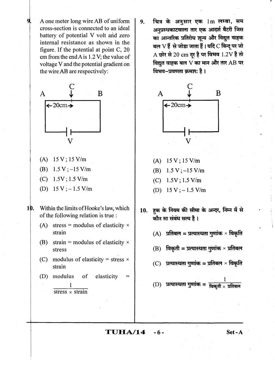 icmr previous year question papers pdf