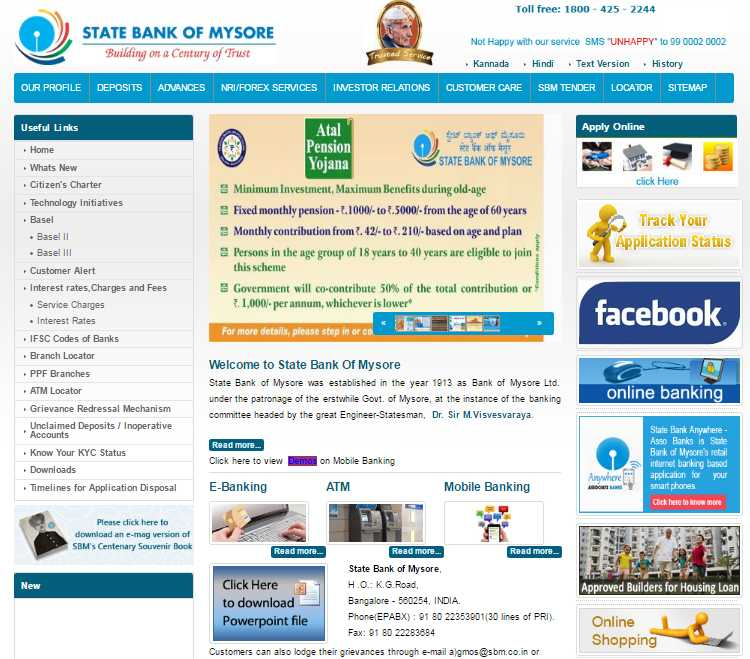 state bank of mysore branches in bangalore dating