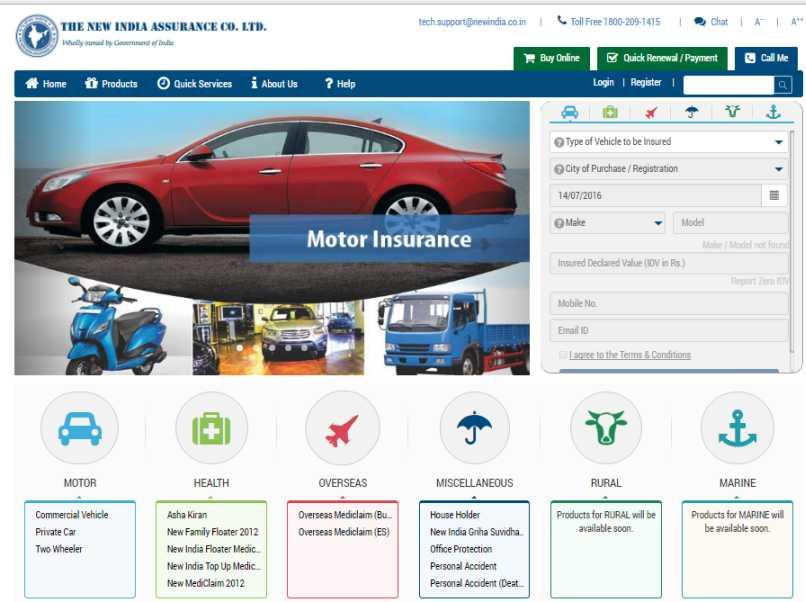 Car Insurance Premium Calculator Australia