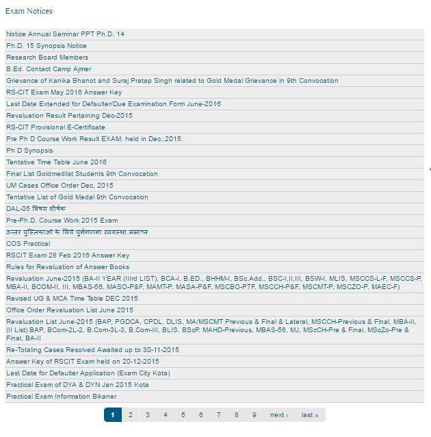 VMOU Permission Letter March