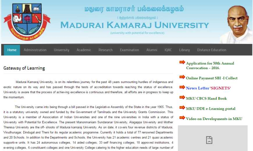 excellence result 2018
