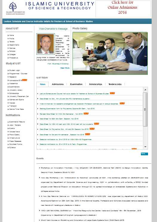 understanding college and its subjects available websites for research topics