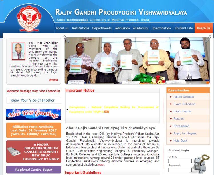 Rgpv Login | Pics | Download |