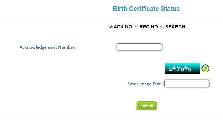 Dorable Pondicherry Corporation Birth Certificate Bosquejo - Cómo ...