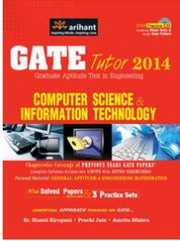 GATE Books For Computer Science Free Download Pdf - 2018