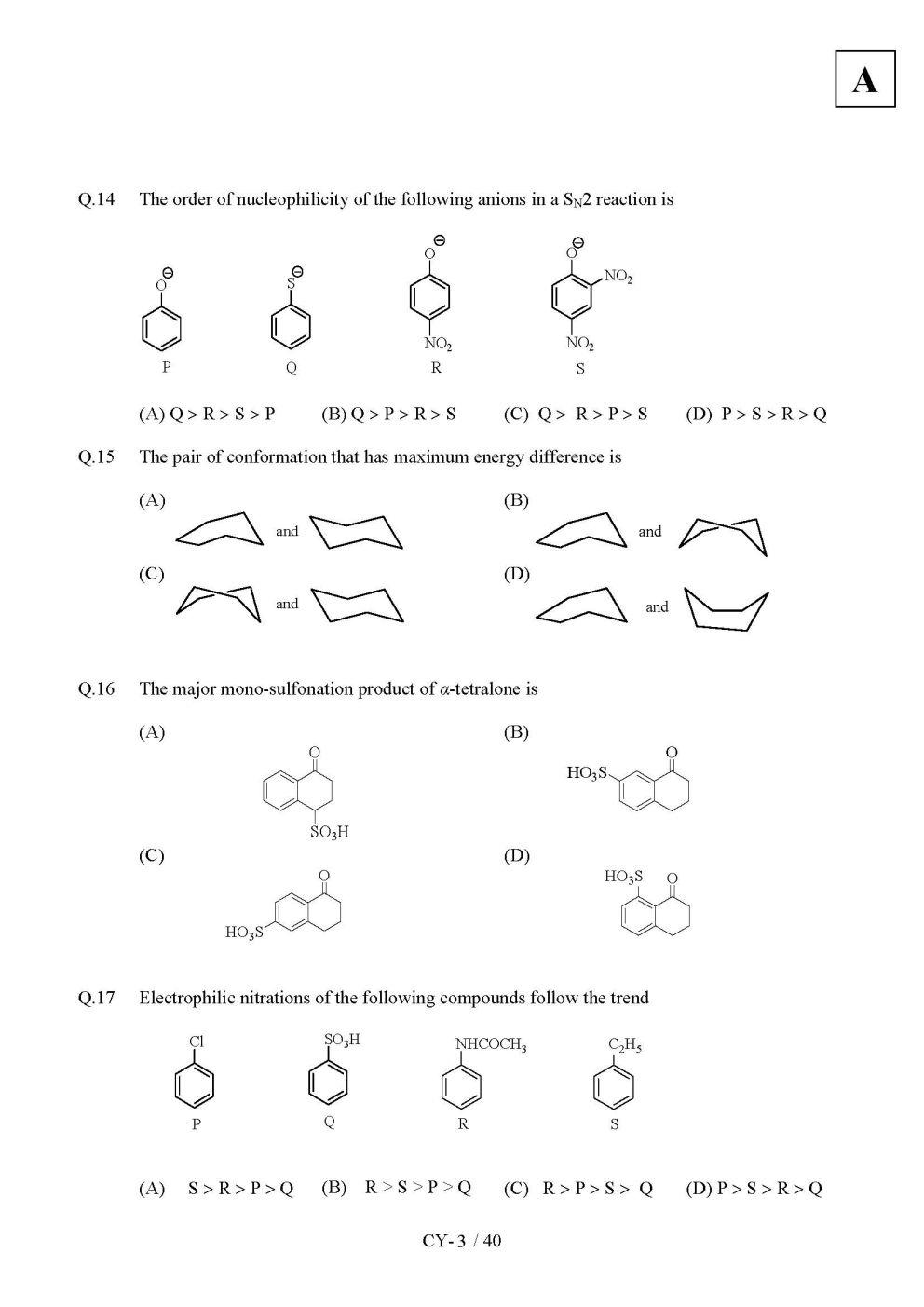 Iit Jam Chemistry Book Pdf