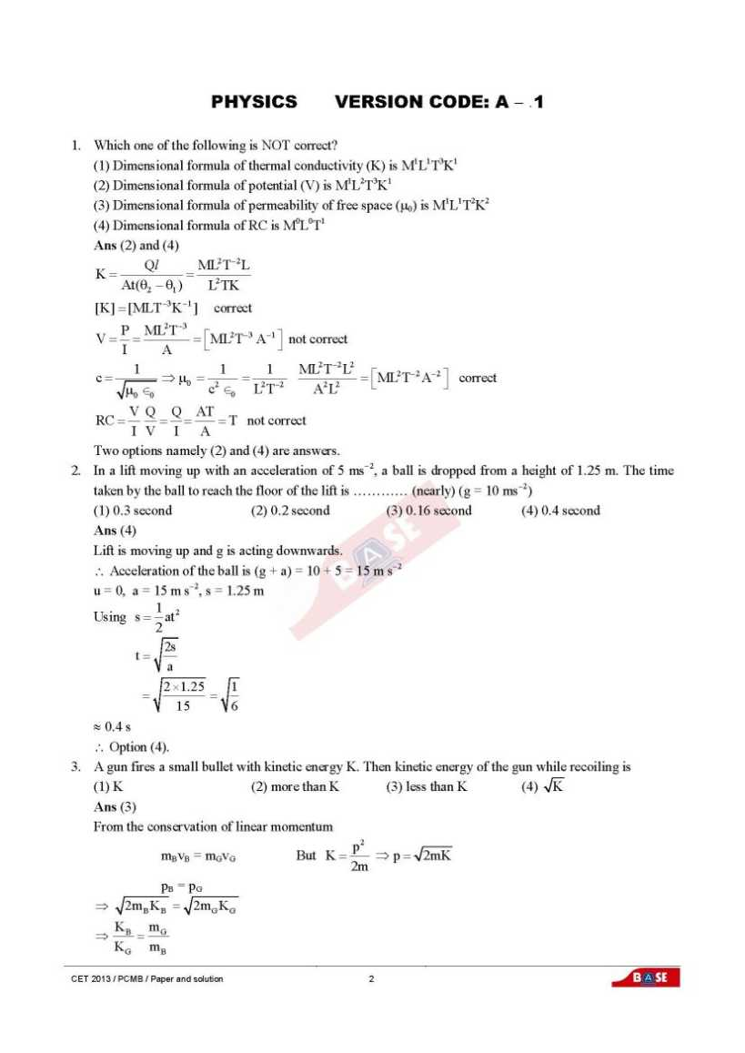 Mba Cet Question Papers Pdf