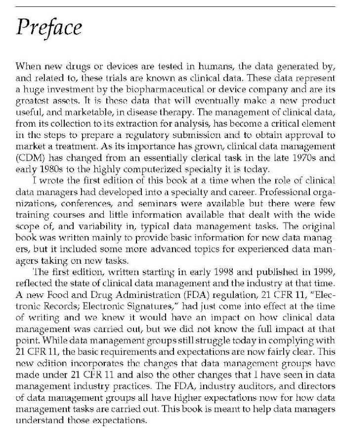 Clinical trial data management pdf