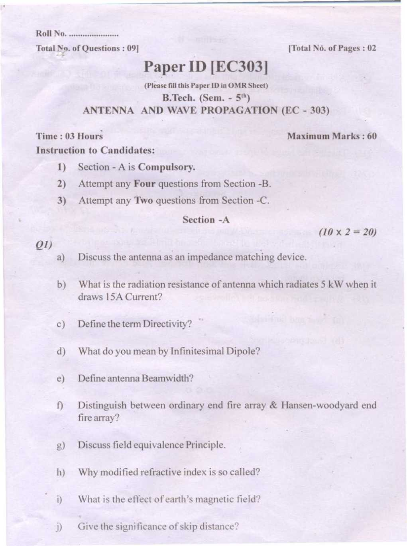 Mba term paper