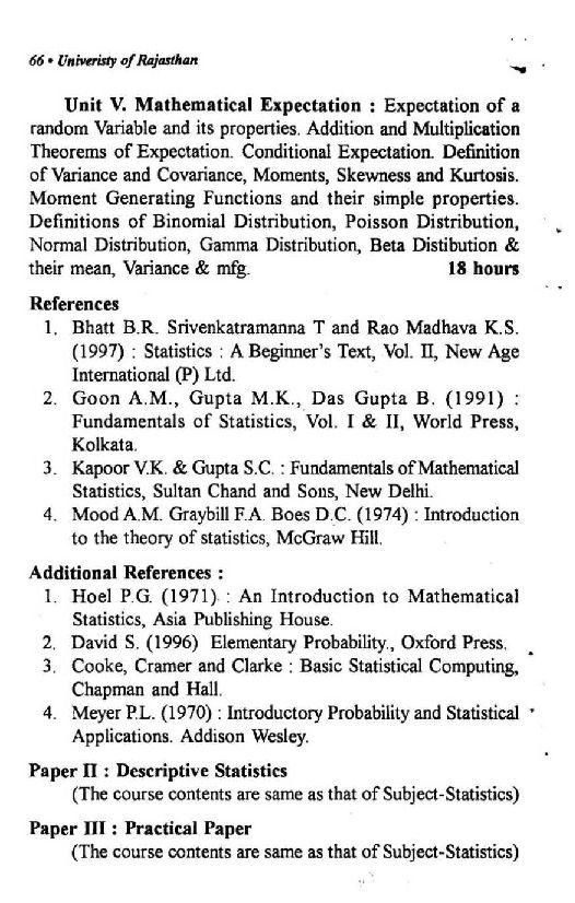 Top 12 B sc Syllabus For Physics - Gorgeous Tiny