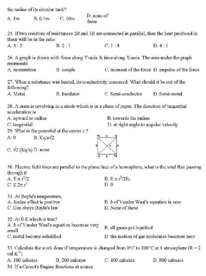Cet paper ipu previous pdf year