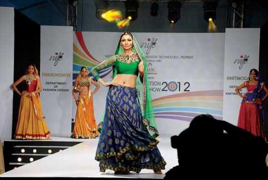 Nift Fashion Show Bangalore 2020 2021 Studychacha