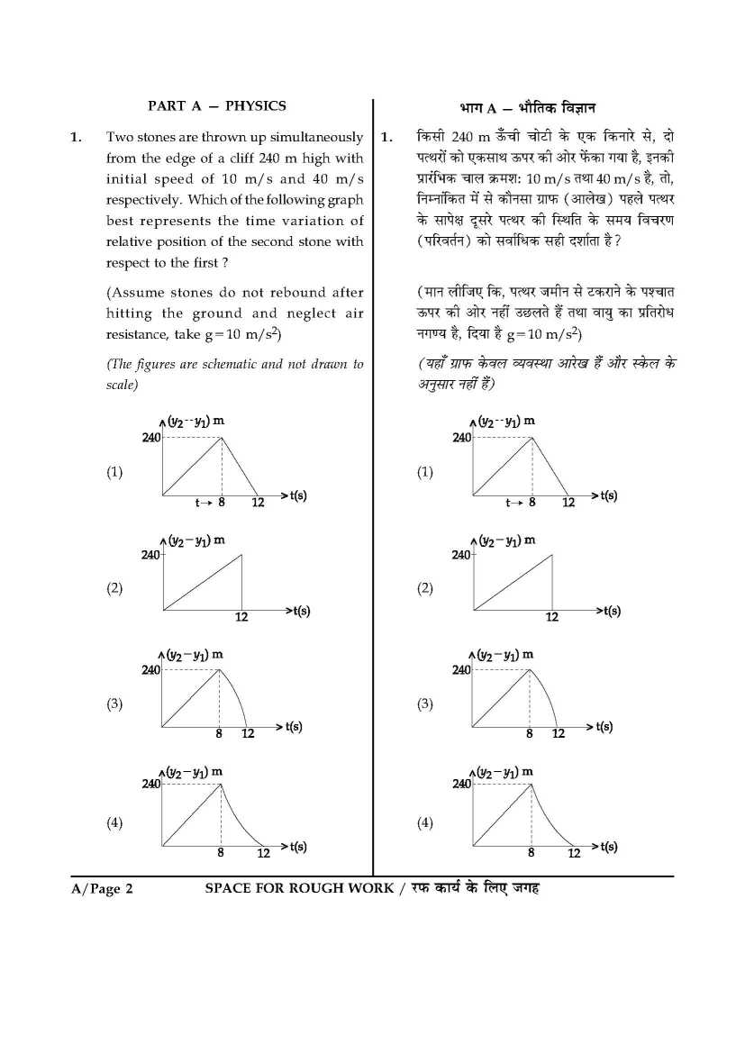 Iit Papers Pdf