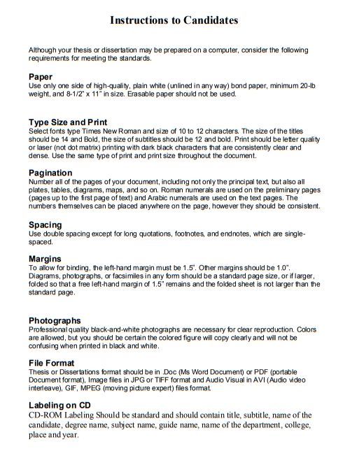 RGUHS Thesis PDF - 2020-2021 StudyChaCha