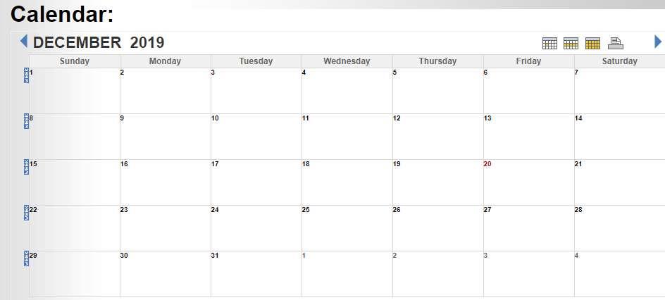 Upland High School Academic Calendar 2021 2022 Studychacha